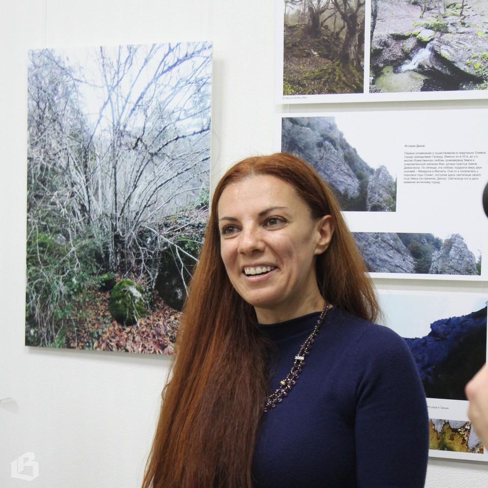 Анна Абрамян