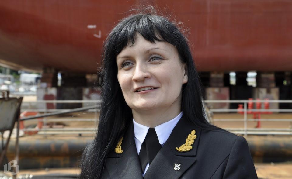 Мария Нуждинова