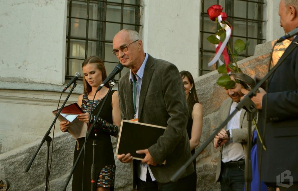 Сергей Снежкин