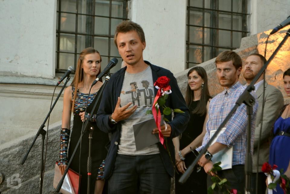 Кирилл СОКОЛОВ, режиссер картины «Папа, сдохни».