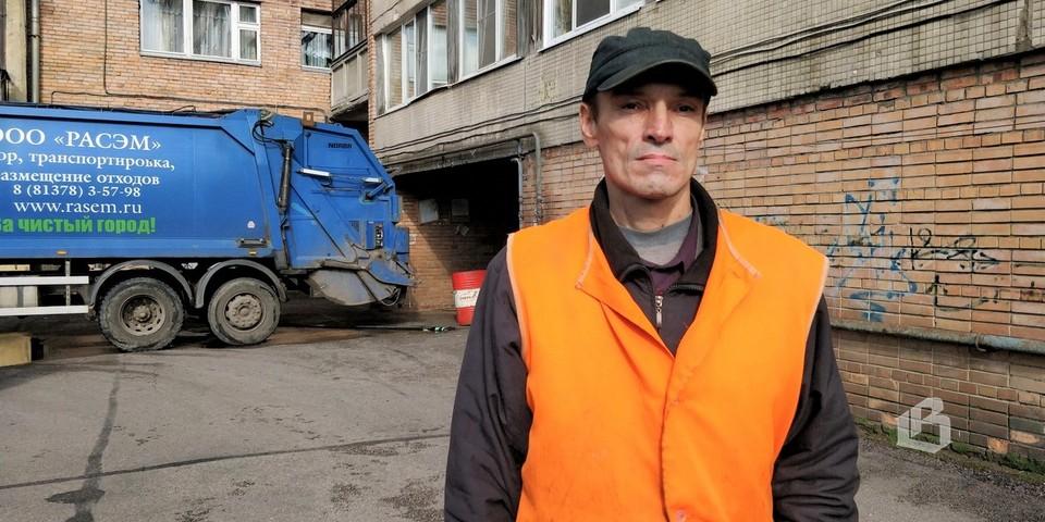 Андрей Минкиевис добросовестно выполняет свои обязанности
