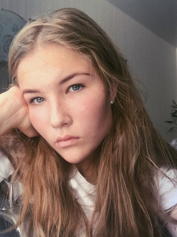 Екатерина УВАРОВА, 10 «А»