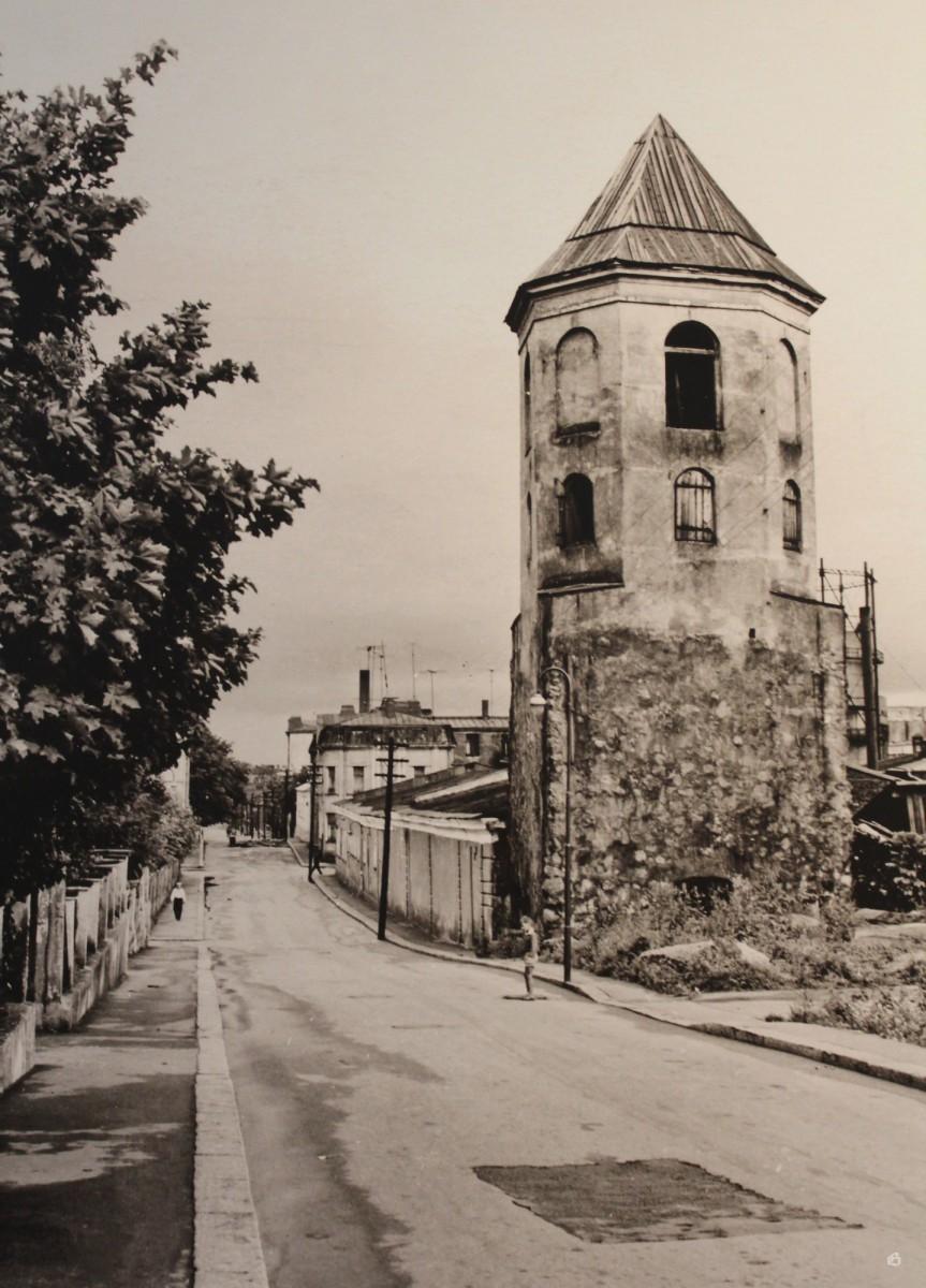 Башня Ратуши