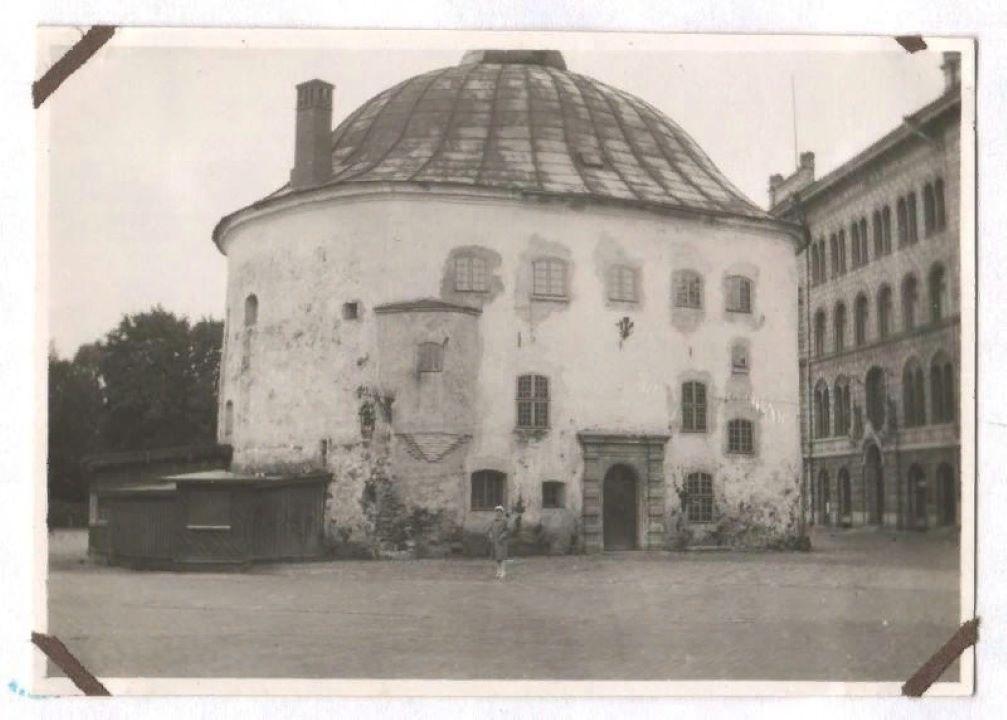 1928 г. Фото из архива ГБУК ЛО