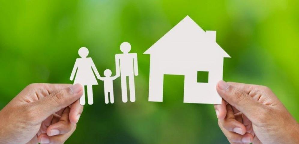жилищная проблема молодых семей