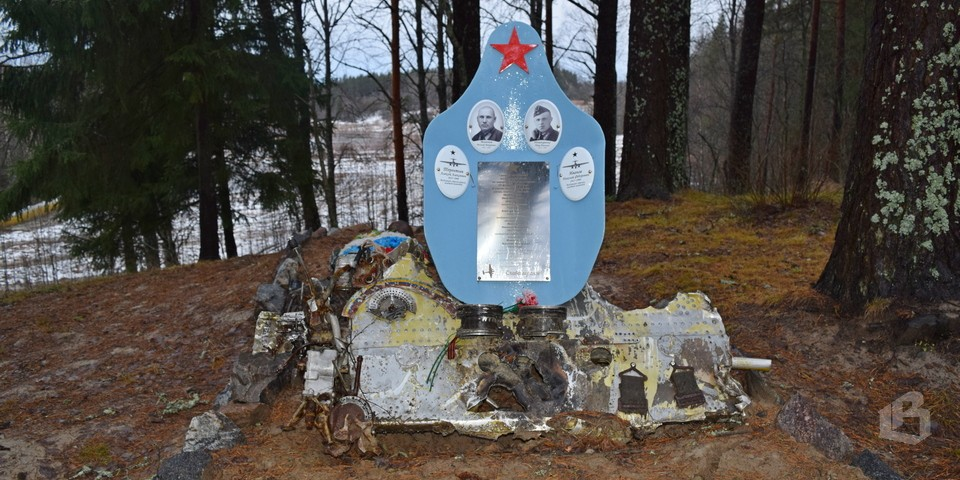 В Светогорском поселении есть особое воинское захоронение на Безымянной высоте