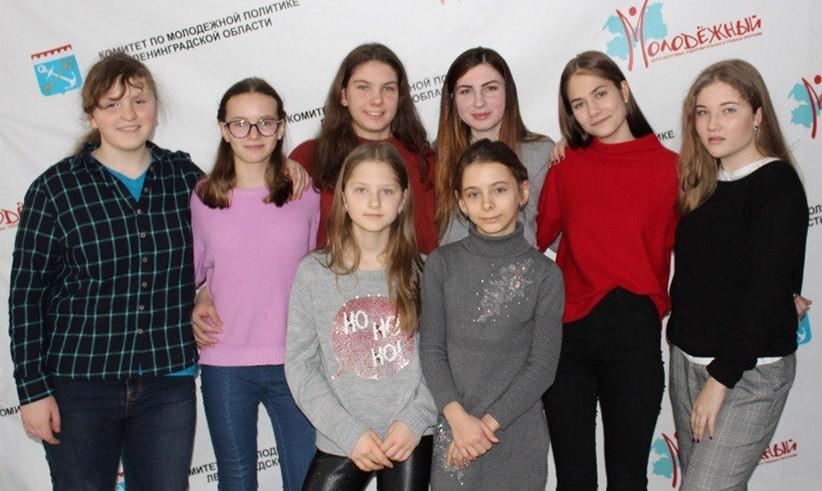 Юные журналисты гимназии №11