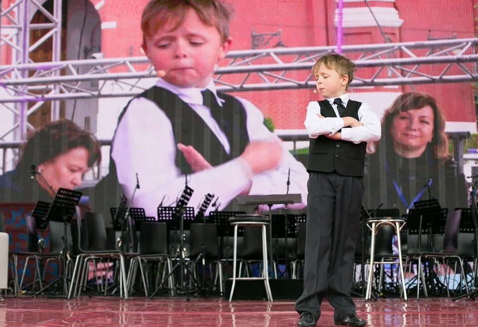 ВПятигорске пройдёт детский конкурс чтецов «Живая классика»