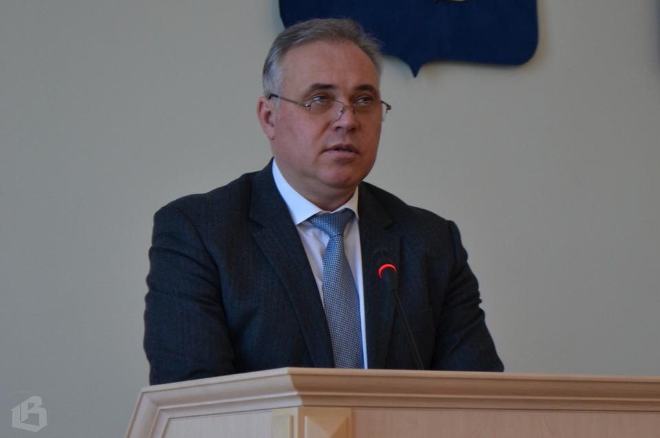 Дмитрий Никулин: за год депутаты приняли 69 важных решений