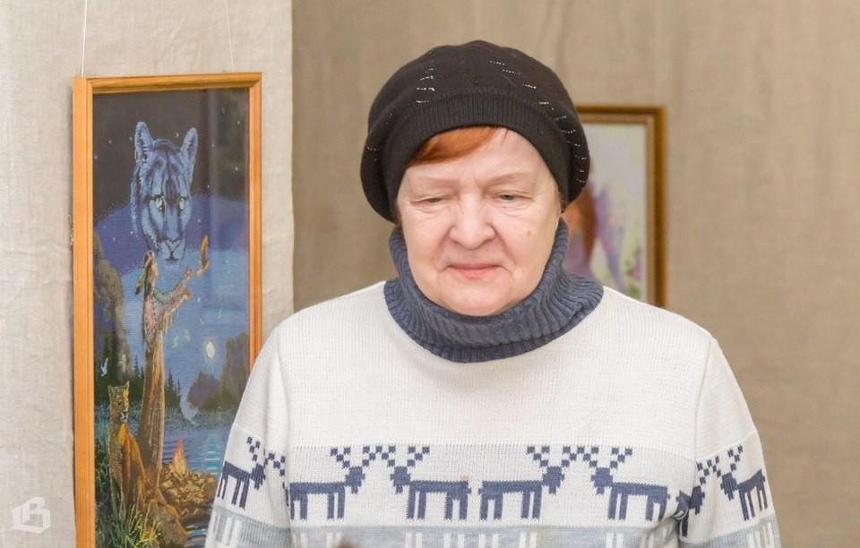 Татьяна Базарова