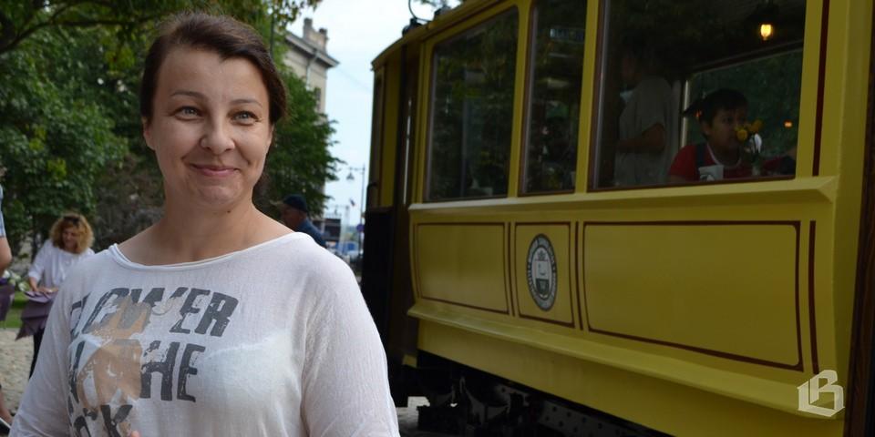 Людмила Клюева возглавляет молодежный совет ВСЗ