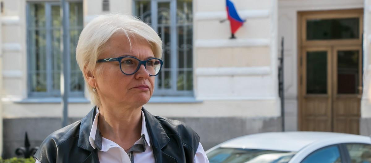 п. им. Кирова приводят в порядок